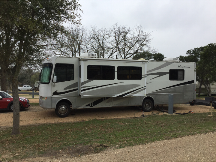 San Antonio Rv Park Tejas Valley Rv Park And Campground