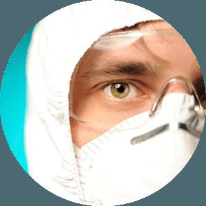 asbestos reclamation and environmental services