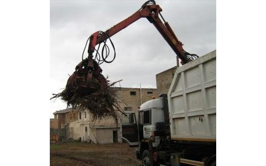 asbestos removal in Foggia