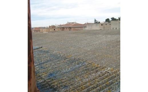 servizio smantellamento tettoie