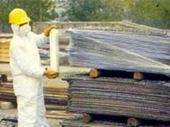 reclamation of contaminated sites