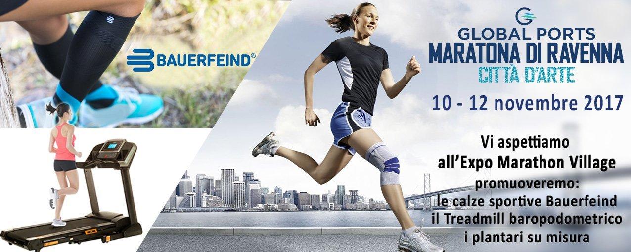 maratona di ravenna - ortopedia spadoni