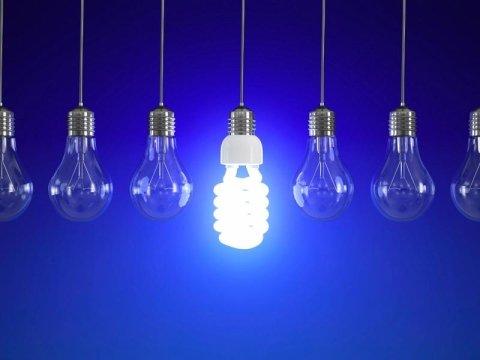 illuminazione per arredamento