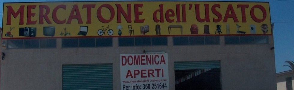 Mercatone dell