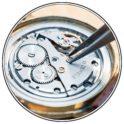 Clock Repair Fort Walton Beach, FL