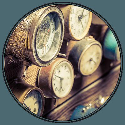 Clock Restoration Destin, FL