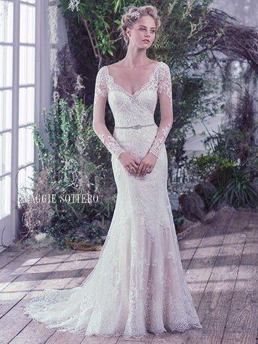 bespoke bridal wear