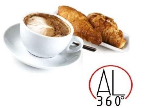 colazione al 360 ardea