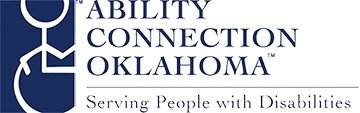 Ability Connection Oklahoma Logo