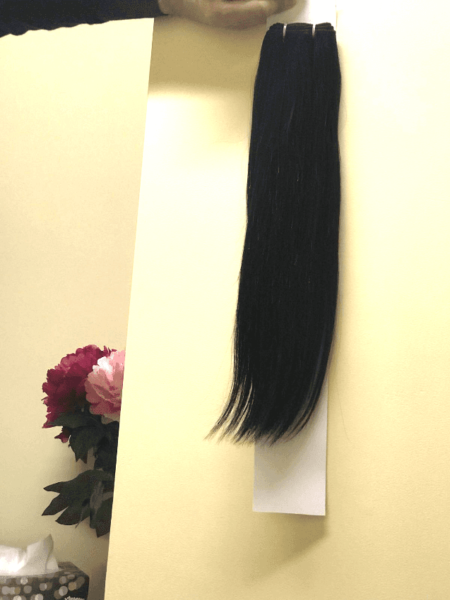 capelli lisci extension