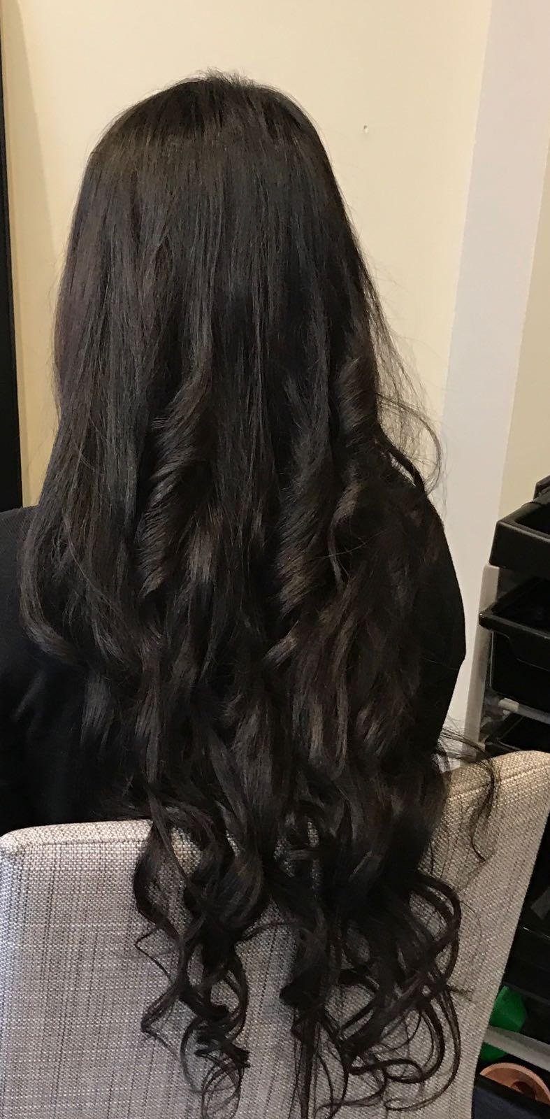 capelli extension