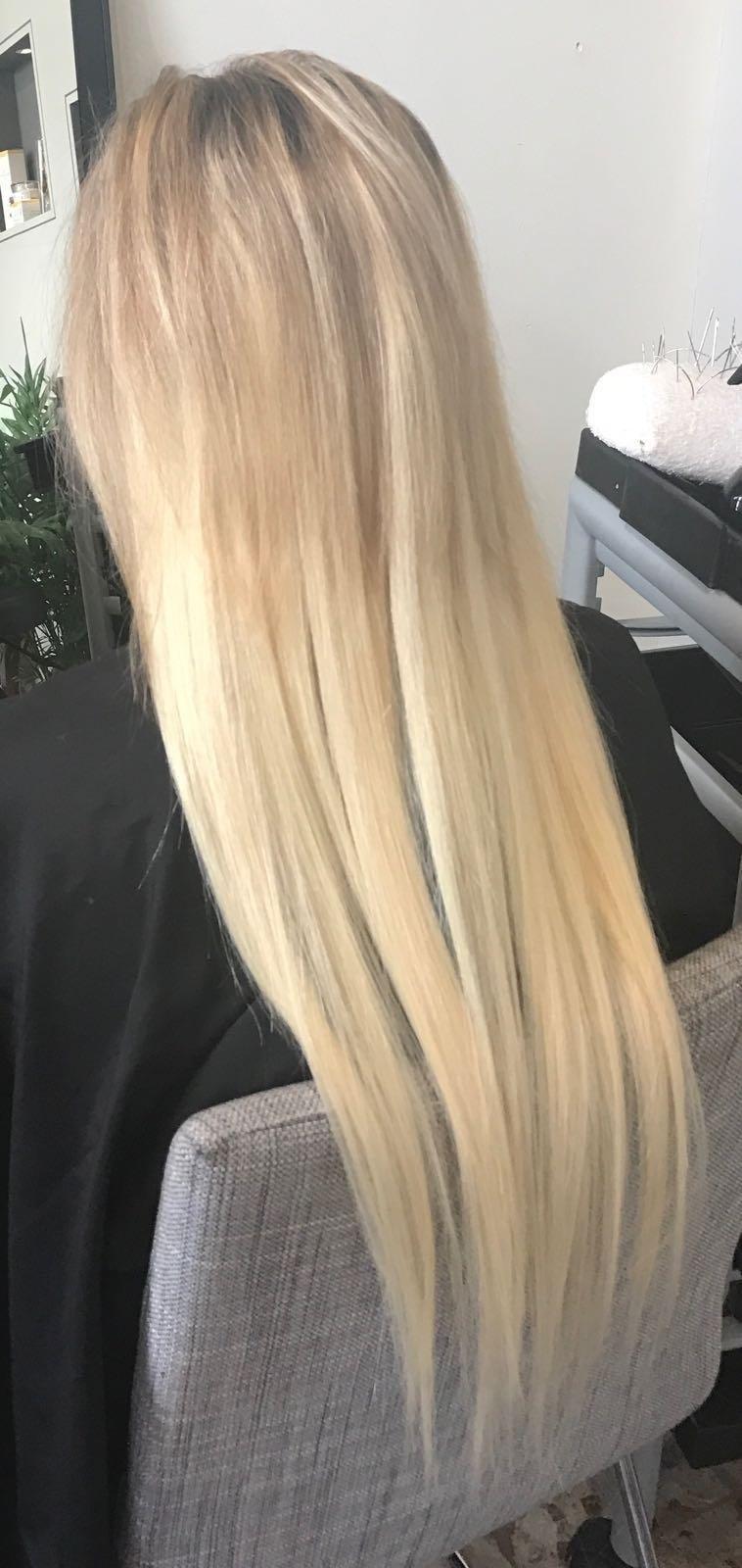 extensions capelli naturali