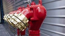 impianti anti incendio