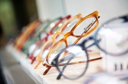 Montature colorate occhiali da vista