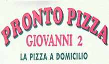 PRONTO PIZZA GIOVANNI 2