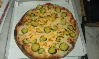 Gamberetti & Zucchine