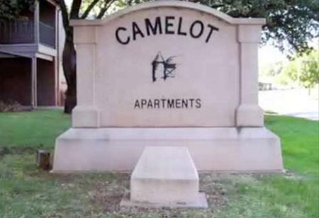 Affordable Housing Abilene, TX