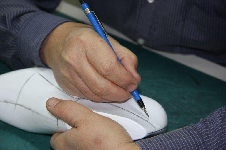 Disegno manuale