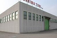 azienda Pessina Tubi