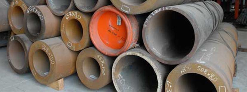 tubi zincati per acqua