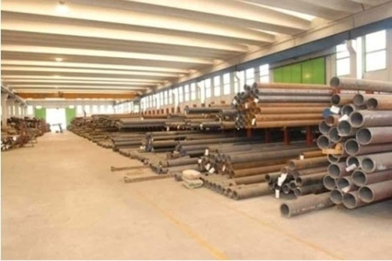 thick pipe sales