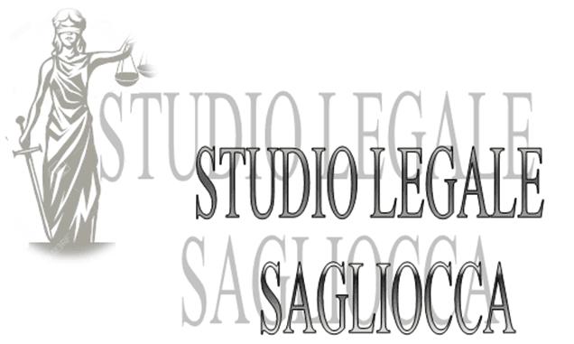 STUDIO LEGALE SAGLIOCCA - LOGO