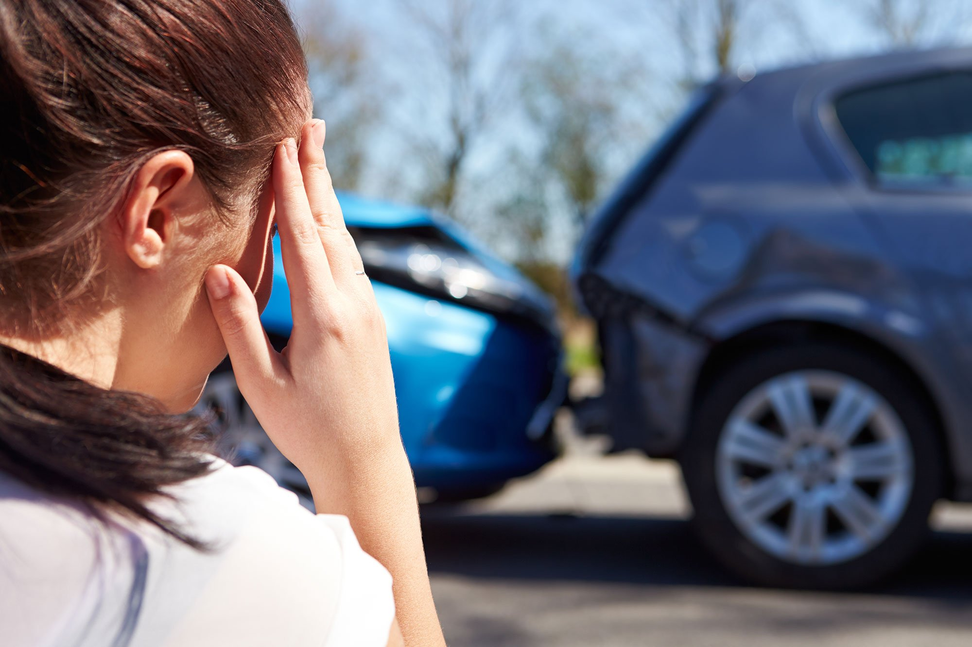 Car accident lawyers in Bentonville, AR