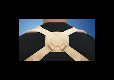 apparecchi per la schiena