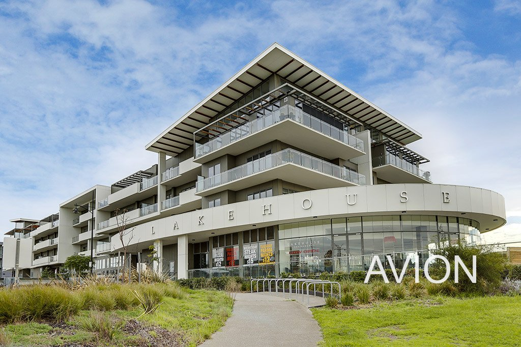 Property investment project by AVION  for customers