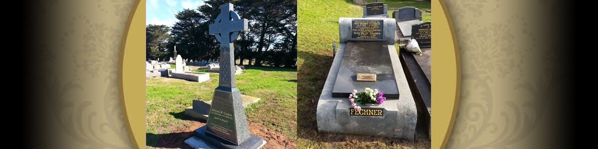Lawn Cemetery Accessories