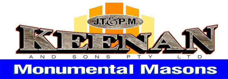keenan jt and pm and sons logo