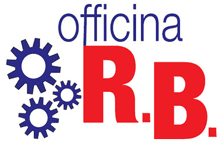 OFFICINA R.B. sas - Logo
