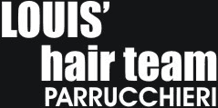 Luis' hair team parrucchieri  - LOGO
