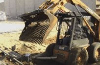 Mini Excavators Skidsteer