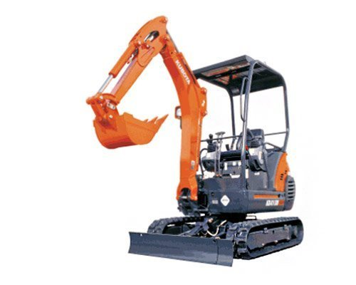 Mini Excavators Plant and Equipment Excavator3