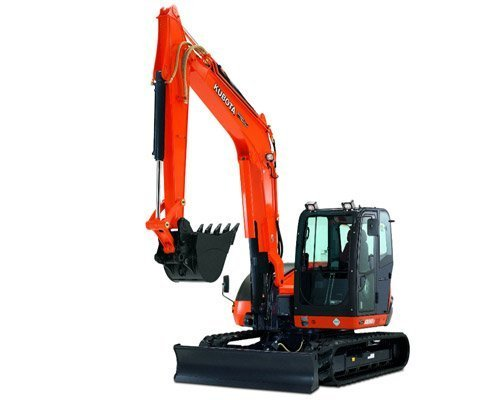 Mini Excavators Plant and Equipment Excavator9