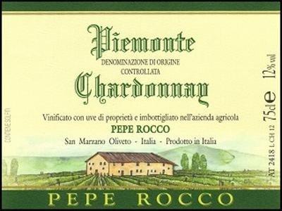 Vendita Chardonnay