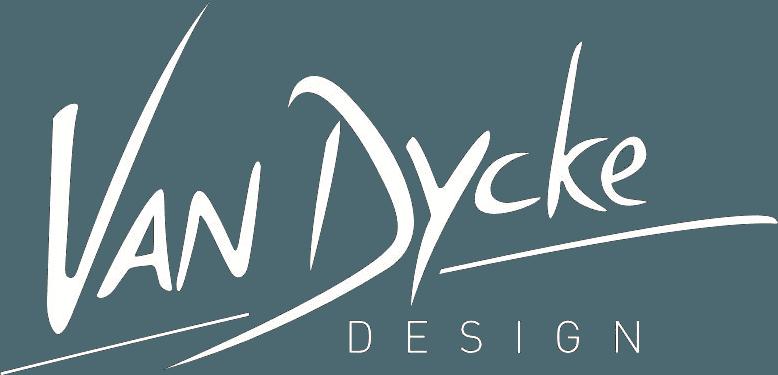 van dycke design logo