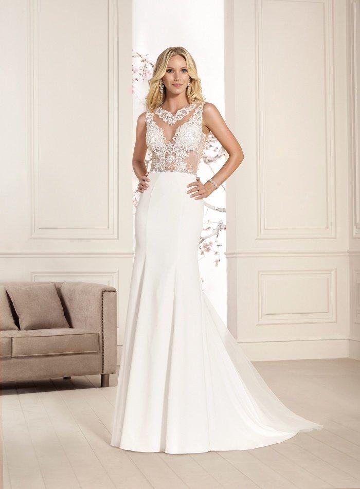 Top Alta moda sposa - Bari - ROSA PETRELLI - Servizi NQ76
