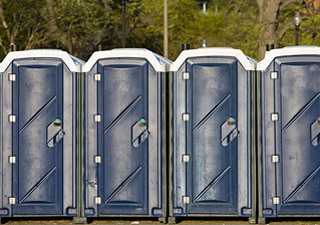 Portable Toilets Rochester, NH