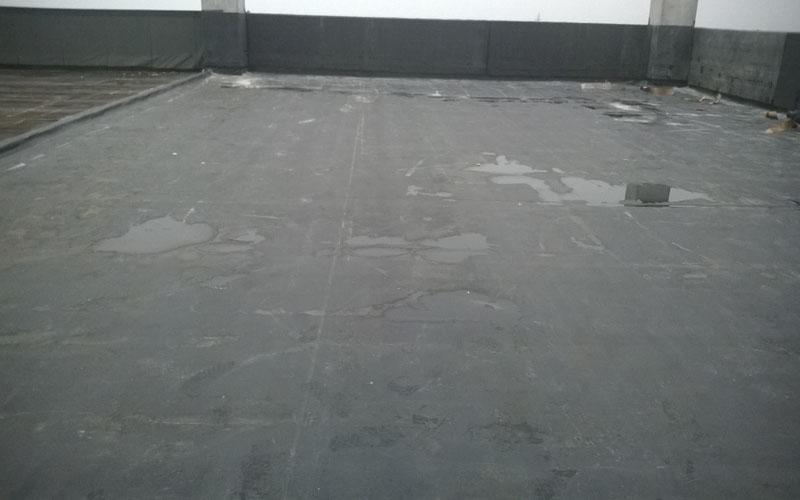 interventi di isolamento termico coperture