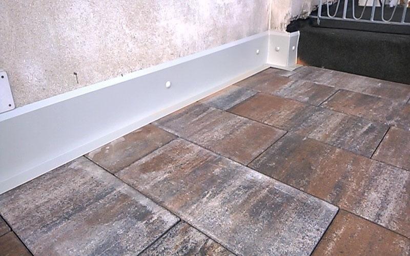 Realizzazione pavimento flottante Biella