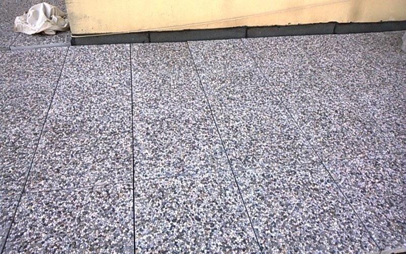 Messa in posa pavimentazione Biella