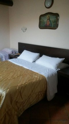 dormire sull'etna a Villa Casina - Catania