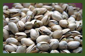 vendita pistacchio sgusciato
