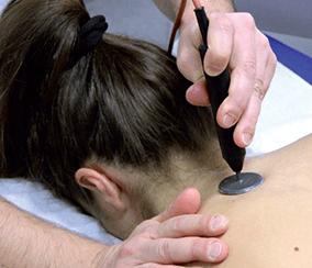 HumanTecar Cervicale