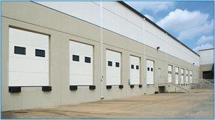 garage door company burlington nc