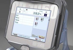 computer per fatturazione DD 1050