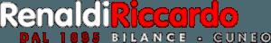 RENALDI RICCARDO & C logo