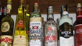 Liquori di marca